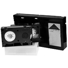 VHS-C Video Tape Transfer
